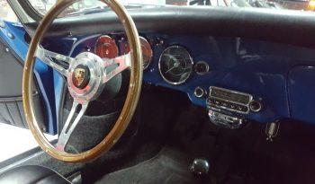 Porsche 356 BT5 lleno