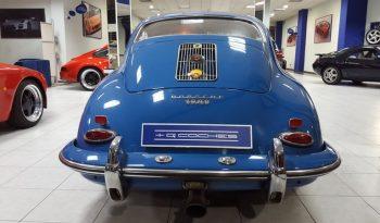 Porsche 356 BT5 full