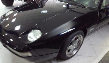 Porsche 928 GT lleno