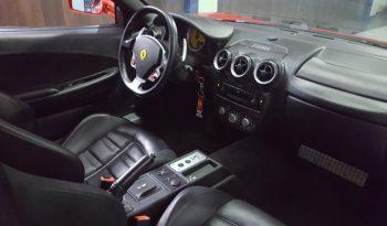 Ferrari F430 F1 lleno