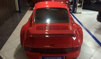 Porsche 911 Carrera 2 Coupe full