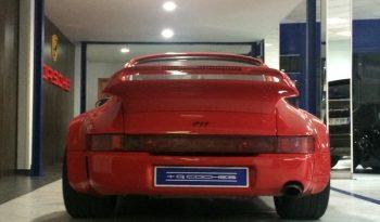 Porsche 911 Carrera 2 Coupe lleno