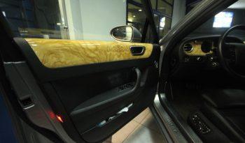 Bentley Continental lleno