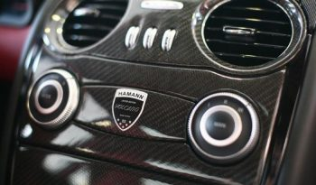 Mercedes-Benz SLR Volcano Hamann lleno